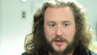 Jim James of My Morning Jacket - Thoughts On Fela