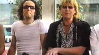 Def Leppard - Long Long Way To Go (acapella) Polis