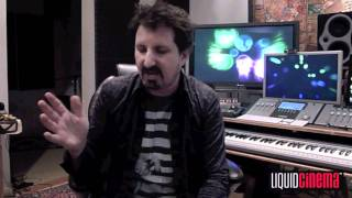 LiquidCinema Cinematic Drumming (HD)