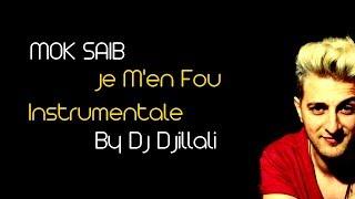 Mok Saib - Je m'en fou - Instrumentale | By DOA ProductionZ - 2018
