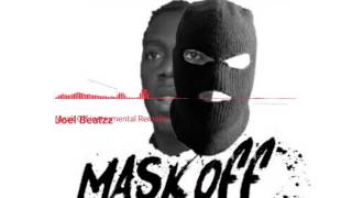 Mask Off instrumental Remake (Pro by: Joel Beatzz)