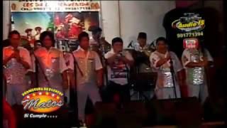 AUDIO 15 PRODUCCIONES - Jose Maria P CHACALON JR - (JUEVo3/11/16 -EL VALENTINO))