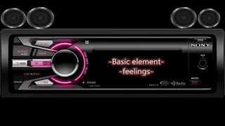 basic elements -feelings-