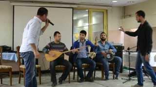 (01/23) Traditional Turkish music (2013.11.15, Gaziantep, Turkey)