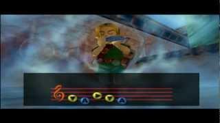 The legend of zelda Majoras Mask - Musicas secretas