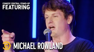 How a Horse Can Help Your Sex Life - Stand-Up Featuring - Michael Rowland