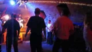 Setkání jachtařů Praha 2008