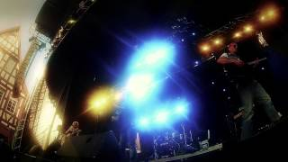 Chris Norman - Gypsy Queen (Official Video)
