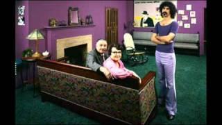 Frank Zappa - Stolen Moments