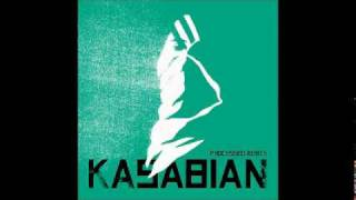 Kasabian - The Nightworkers