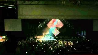 Kygo - Firestone - Live @ Gasometer