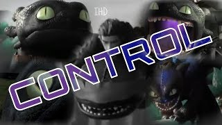 HTTYD ~ Control (Remix) [HALLOWEEN SPECIAL]