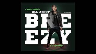 DJ Smoke - I Can Make A Broke B**** Rich (Intro mixtape All About Breezy)