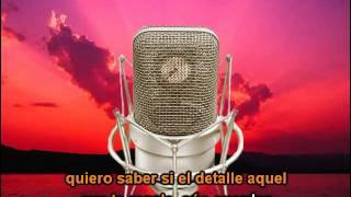 Karaoke-DEMO-No podran separarnos(Jorge Celedon).avi