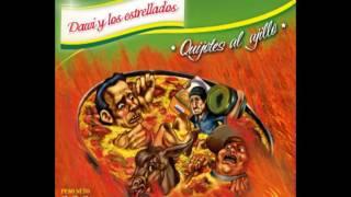 Dawi y los Estrellados - Quijotes al Ajillo 3. Gato Negro