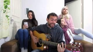 Zezé Di Camargo e Luciano - Será Que Foi Saudade (Cover)