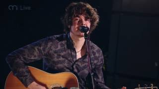 James Hunt - 'Babylon' / David Gray (Acoustic Cover) Live In Session at The Silk Mill