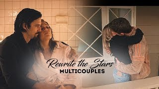 Multicouples :: Rewrite the Stars (HBD Kelly)
