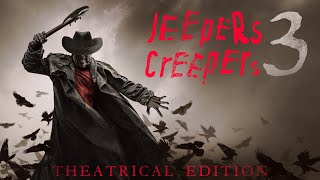 jeepers creepers 3 blu ray