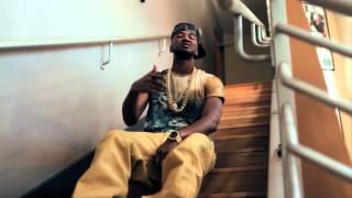 Bleu Davinci Ft Tabius Tate - Blow Money Forever (Official Video)