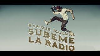 Enrique Iglesias - SUBEME LA RADIO (SMAIL ZITOUNI cover)