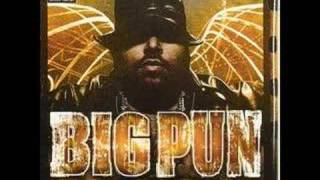 Big Pun - Whatcha gonna do