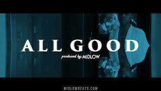 "[FREE] ""All Good"" Speaker Knockerz 