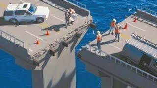 Komische misrekeningen bij de bouw
