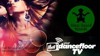 Italodisko - Old Memories - Original Radio - feat. Die Blume - YourDancefloorTV