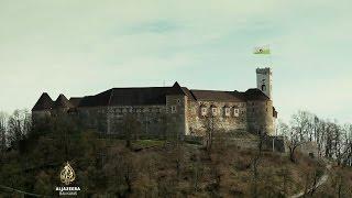Alhemija/Alkemija Balkana u Sloveniji - 1. epizoda