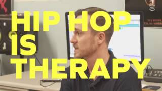 Hip-Hop Therapy
