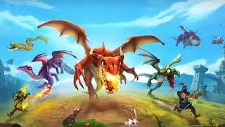 Hungry Dragon Theme Song