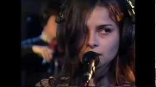 Mazzy Star - live 1990 - Before I Sleep,(improved audio quality)