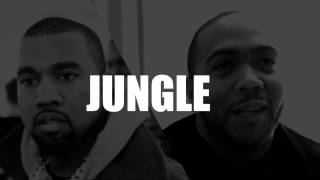 Timbaland x Kanye West Type Beat