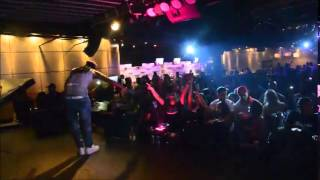Lyrikal Loner live at Club Maracas for OVERLOAD