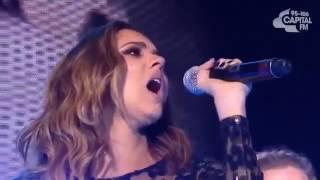 Little Mix  - DNA (Live Jingle Bell Ball)