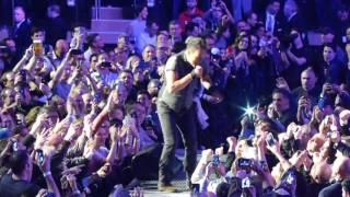 """I'm A Rocker"" Bruce Springsteen MSG NYC 3/28/16"