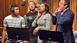 Empire Cast - Nothing To Lose ft Jussie and Terrance (Instrumental Karaoke)