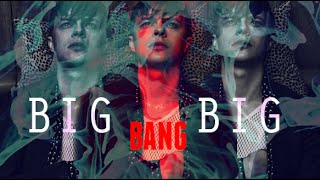 Dane DeHaan || Big Big Bang