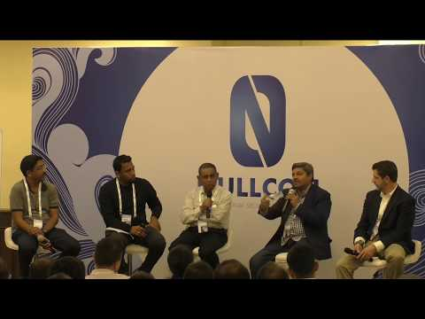 CXO Panel: Actionable Intelligence And Cyber Security