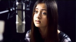 Chasing Cars - Snow Patrol - Cover by Jasmine Thompson