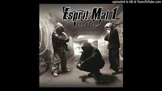 Esprit Mal1 feat. Rost - Street réalité