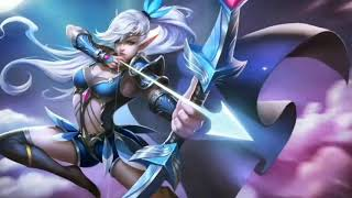 Intro mobile legend Bang Rifki