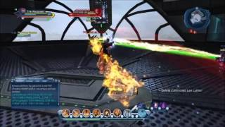 DCUO: Starro Spire Blitz Feat and How To Get It