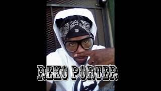 REKO PORTER LIVE PERFORMANCE