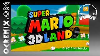 OC ReMix #3264: Super Mario 3D Land '2D Beat' [Special 8] by Arceace