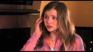 Chloe Grace Moretz's scene in Movie 43 2012 [720p] width=