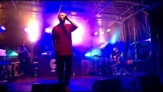 ELDO - Nie pytaj o nią (Live Band Opole 04.08.2017)