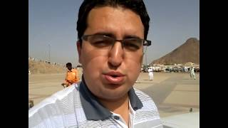 Uhud Savaşı Meydanı - Medine / Adnan Şensoy