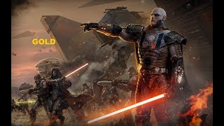 Gold - STAR WARS: The Old Republic || GMV